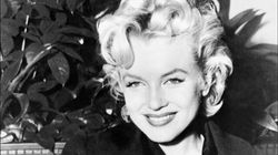 Marilyn Monroe To Shimmer At The