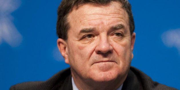 Jim Flaherty Economic Update: Budget Surpluses Will Return Sooner Than Planned, Fin Min
