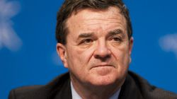 Flaherty Promises Surpluses Sooner Than