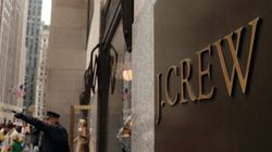 Long Lines For J. Crew's Canadian