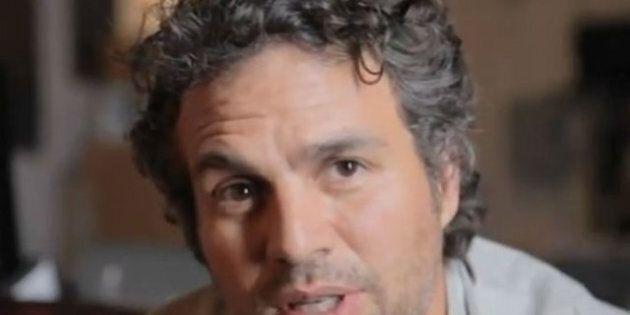 Keystone Pipeline Battle: Mark Ruffalo Speak Out Against Oil