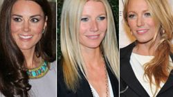 Hair Like Kate, Tresses Like Gwynnie + 19 Other