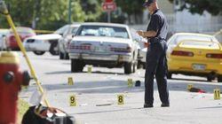 Winnipeg Street Brawl Takes A Deadly
