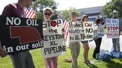 More Activists Rounded Up At Pipeline