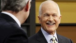 WATCH: Jack Layton In