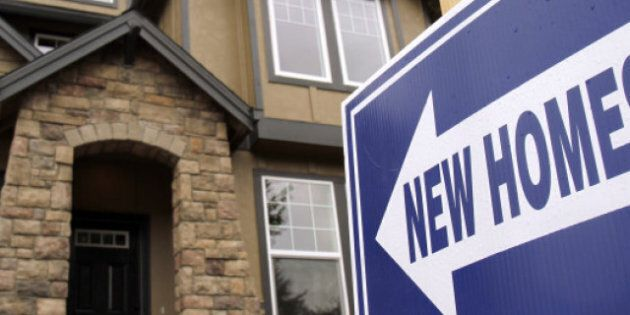 Housing Affordability: Home Ownership Costs In Canada Rise For Second Straight