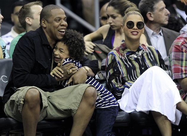 Beyonce: Star Prevents A Wardrobe Malfunction