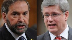 What's Bigger: Mulcair's Mansion, his Ego, or Alberta