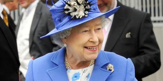 Part 6: Queen Elizabeth, Defender of the
