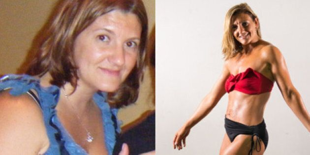 Weight Lost: How Rosie Metayer Lost 53