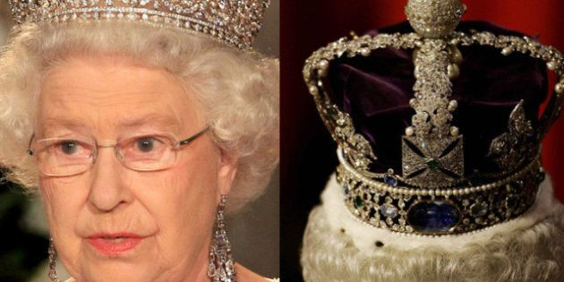 Queen Elizabeth's Crowns: The Ultimate Royal Accessory