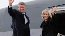 Harper To Join Jubilee Celebrations In