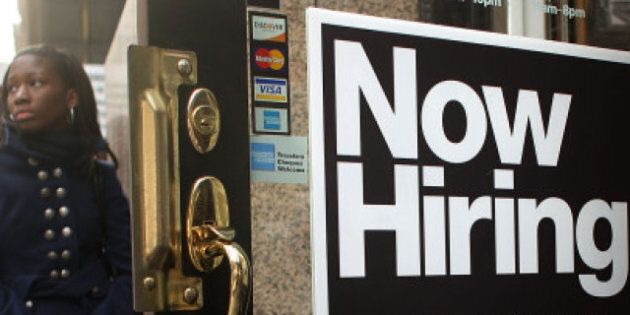 Youth Unemployment In Canada: New Model For Employment Centres May Be Leaving The Young
