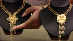 Cash-For-Gold Dealers Say Business Never