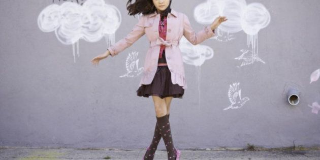 Back-To-School Fashion 2011: Classics Are Key This Fall For Kids' Clothes
