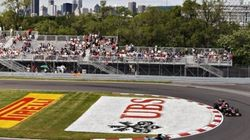 Grand Prix Opening Day Cancelled After Protests