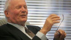 How Bill Davis Saved