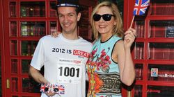 Love It Or Loathe It: Kim Cattrall's Queen's Jubilee