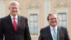 The Myth of Harper's Economic