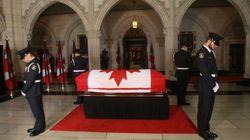 Ottawa Pays Tribute To