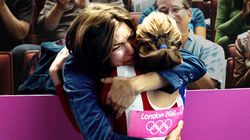 Thank You Mom: Olympic Campaign Launches To Honour Mothers
