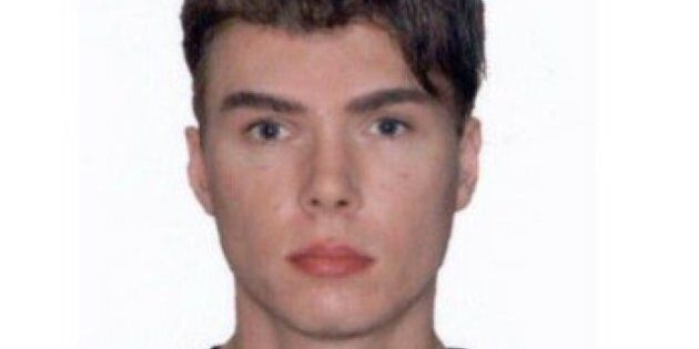 Luka Rocco Magnotta Arrest: 'OK, You Got
