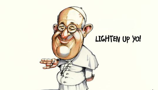 Pope Francis Delivers Shocker to Staunch Catholics