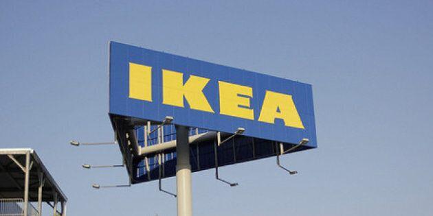 New book says Swedish intel agency kept IKEA founder on file for youthful Nazi