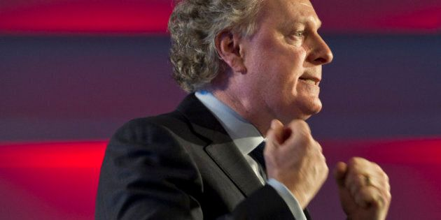 Jean Charest Could Call General Election Amid Quebec Student Protests And Charbonneau