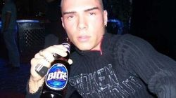 Labatt's Threat To Sue Over Luka Magnotta Pic