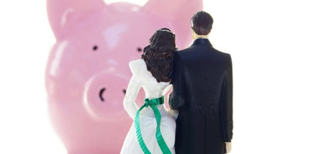 Wedding Budgets: 5 Surprising Ways To Save Money On Your Big Day
