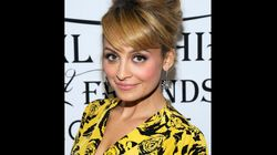 Nicole Richie's Style Tip: Colour Instantly Makes An