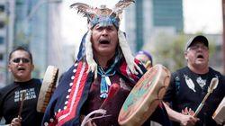 Surprise: Majority Of First Nations Back Enbridge