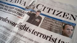 Postmedia To Editors: You Can Keep Your Job If You Move To