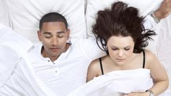 Why Catching Zzzs Together Can Improve Your