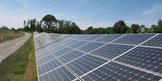 Germany: Go for the Lederhosen, Stay for the Renewable