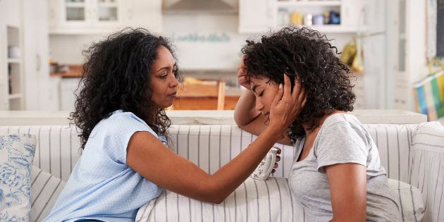 Figuring out how to talk to kids about traumatic incidents can be scary for parents