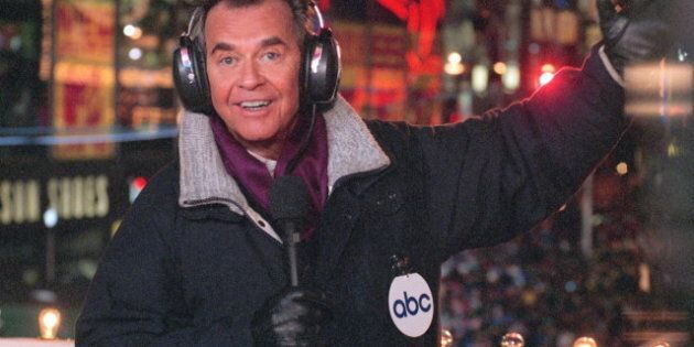 Dick Clark Dead: Twitter Reaction Attests To A Loss That Will Be Felt For Years To