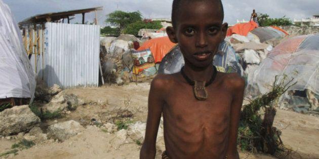 Horn of Africa Needs Water
