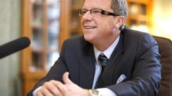 Brad Wall Urges 'Lean' Health-Care