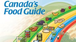 Does Canada's Food Guide Need An Update To Prevent