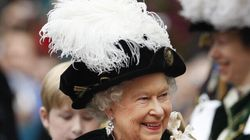 Give The Queen This: In 60 Years She Has Never Embarrassed