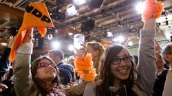 Potential NDP Leaders, Are You In or