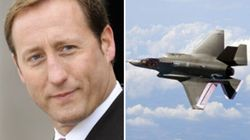 Tories Likely To Squelch F-35