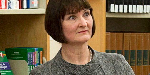 Nova Scotia Election 2013: Ramona Jennex's Campaign Staffer Fired For Calling Liberal
