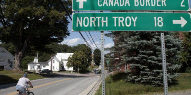 Vermont Quebec Campaign Targets