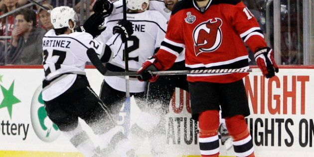 NHL Playoffs 2012: Market Research Finds Canadians More Engaged This Year Than