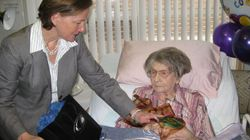 Cora Hansen, Canada's Oldest Person, Passes Away At