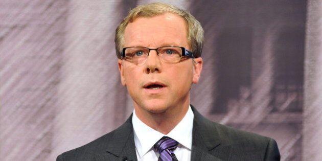 Brad Wall Calls Lanigan Hazing Allegations