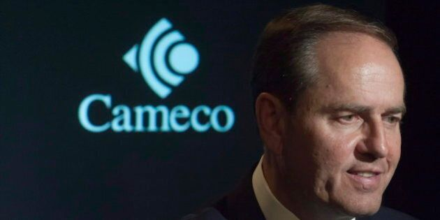 Cameco Tax Dispute: Brad Wall 'Concerned' About Evasion